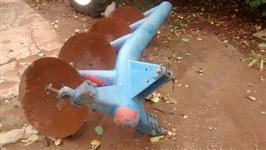 Arado 4 discos