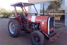Trator Massey Ferguson 235 - Estreito 4x2 ano 84