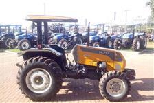 Trator Valtra/Valmet A 550 4x4 ano 13