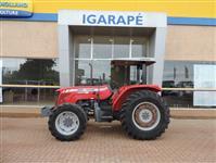 Trator Massey Ferguson 4283 4x4 ano 15