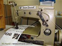 Máquina de Costura Sacaria Ponto Corrente Union Special 56100