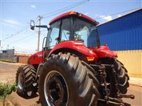 Trator Case CASE MX 220  MAGNUM 4x4 ano 10