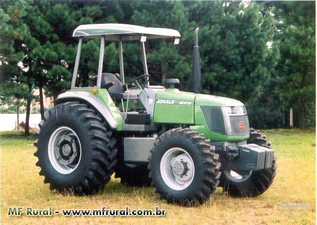 PEÇAS TRATORES AGRALE 4100/4200/4300 E BX4.110/BX4.130/BX4.150