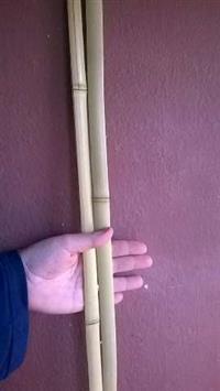 Tiras de Bambu tratado - Para treliças - Forros - Cercas