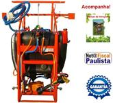 Pulverizador 400 litros Pecuaria Pastagem direto da Fabrica