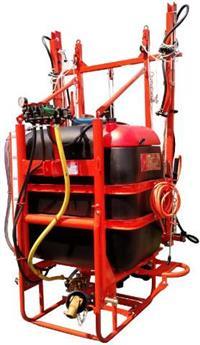 Pulverizador 600 litros com barra de 6 metros DIRETO DA FABRICA COM GARANTIA