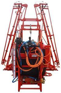 Pulverizador 600 litros Barra Hidraulica automatizada NOVO DIRETO DA FABRICA