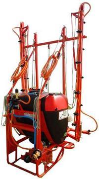 Pulverizador TOR 400 Litros barra de 10 a 12 metros