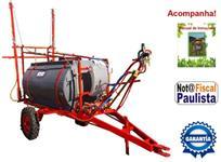 """Pulverizador 2.000 litros PEK com barra de 8 metros PASTAGEM """"NOVO"""""""