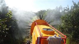 Pulverizador 2000 litros Twister Citros, NOVO de Fabrica