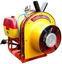 Pulverizador Atomizador 200, 400, 600 litros Direto da FABRICA! NOVOS!