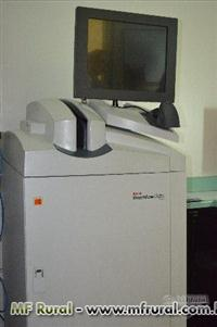 CR Kodak Carestream modelo 850