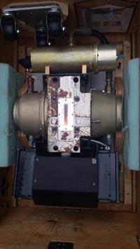 Ampola de RX para tomógrafo compatível com o Modelo Lightspeed e Brightspeed de 4, 8, 16 e 64 canais