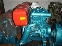 Motor Agrale M790