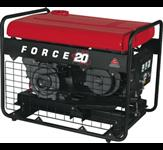 Force 20 - Agrale - 18KVA