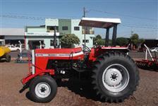 Trator Massey Ferguson 275 4x2 ano 94