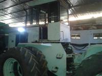 Trator Muller - TM 14 - 145 CV