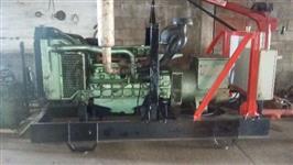 GERADOR DE ENERGIA 170 KWA