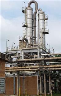 Unidade De Destilação Aço Inox