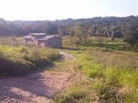 Sitio 7Hectares em Miracatu/Iguape c/ casa semi acabada,super barato,2Km asfalto