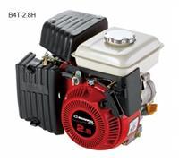 Motor B4T-2.8H - Branco - Gasolina - Partida manual