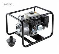 "Motobomba B4T-710L 2"" - Branco - 4 tempos - Autoescorvante - Partida manual"