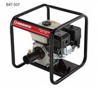 Motovibrador B4T-507 - Branco - Gasolina