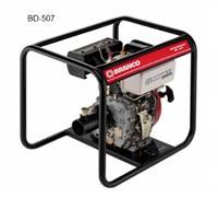 Motovibrador BD-507 - Branco - Diesel