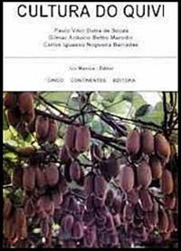 Livro Cultura do Quivi