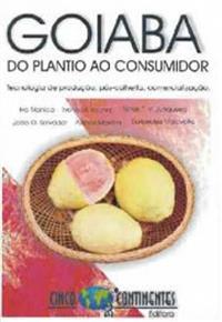 Livro Goiaba: do Plantio ao Consumidor