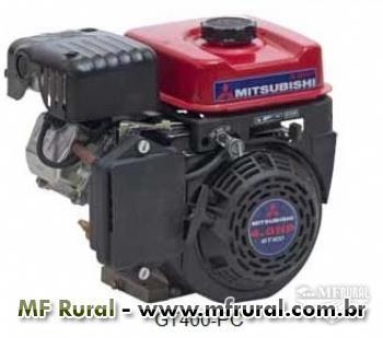 Motor GT400-PC 4.0 HP - Mitsubishi - Gasolina
