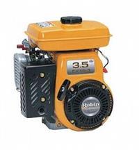 Motor Robin/Subaru EY15-D  3,5 HP - Gasolina