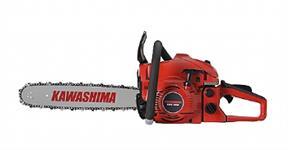 Motosserra Kawashima KWS 4516