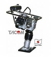 Compactador de Solo TV 6-DF Tacom