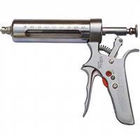Seringa - Tipo pistola - Walmur - 50ml - Modelo 3000