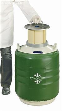 Botijão Cryofarm YDS-35-200 - Sem canecas