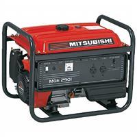 Gerador Mitsubishi MGE 2901-FOU - 2.900 W Gasolina