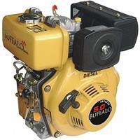Motor Buffalo 5,0 CV - Diesel / Part. Manual ou Elétrica