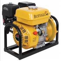 "Motobomba Buffalo BFG 17 1.1/2"" x 1"" - Centrífuga - Partida manual - Gasolina"