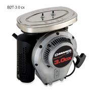 Motor B2T-3.0 cx - Para compactador - Branco - Gasolina - Partida manual