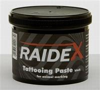 Tinta para tatuadeira Raidex 600gr
