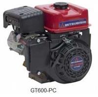 Motor GT600-PC 6.0 HP - Mitsubishi - Gasolina