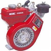 Motor Changchai 165-F 3,3 HP - Diesel