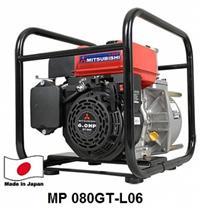 Motobomba Mitsubishi MP 080GT-L06/MP 080GT-M06 - Gasolina/Autoescorvante