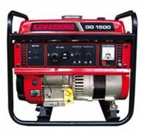 Gerador Kawashima GG 1500 - 1.500W Gasolina