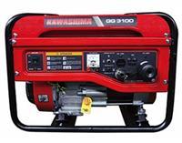 Gerador Kawashima GG 3100 - 3.100W Gasolina/Bivolt