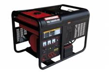 Gerador Kawashima GG 12000-ES/GG 12000-ET 240/380 - Gasolina/Bivolt/Part.Elétrica