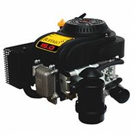 Motor Buffalo eixo vertical BFG 15.0 CV - Gasolina - Partida elétrica
