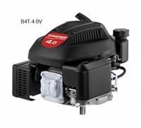 Motor B4T-4.0V - Branco - Gasolina - Eixo curto/longo