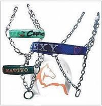 Pacote - Cabresto Personalizado em Nylon para Bovinos - com cabo